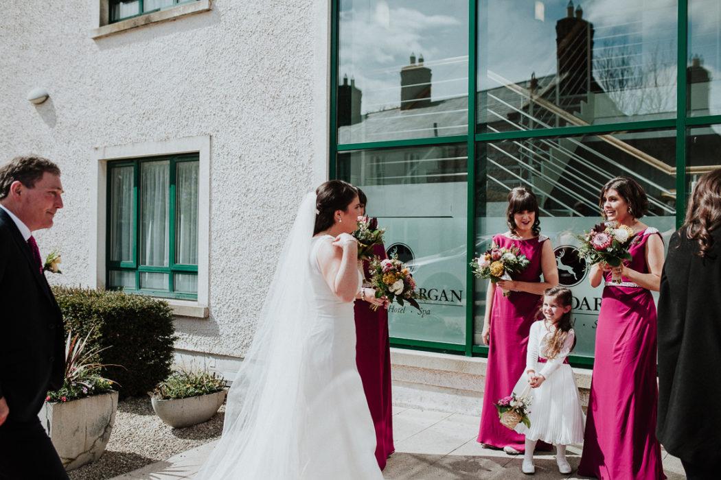 Sligo Wedding Photographer Castle Dargan99