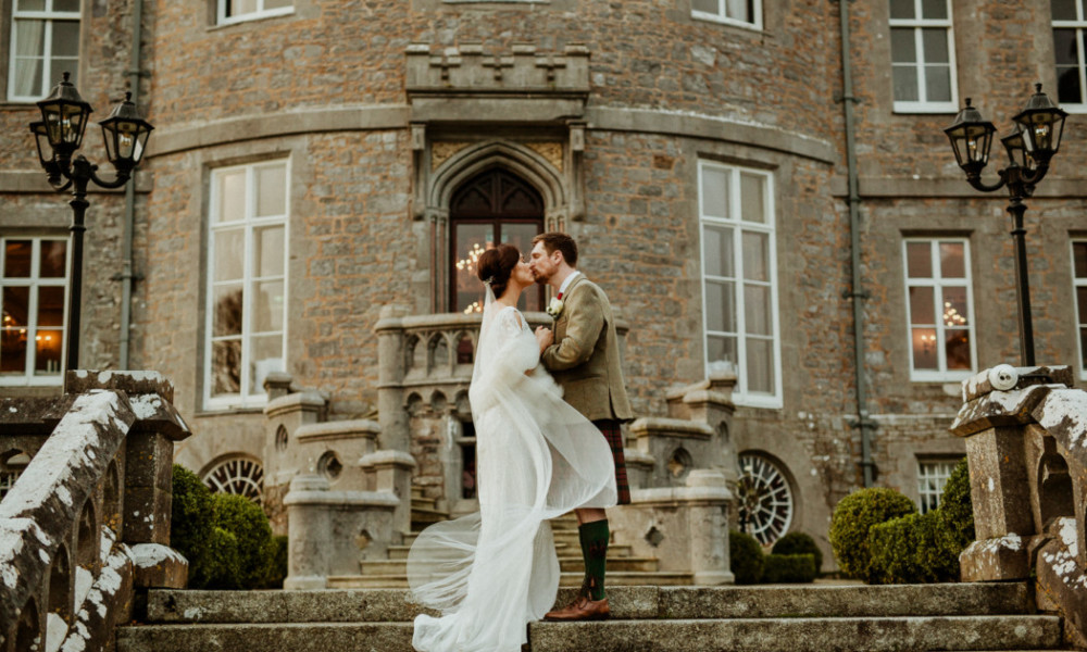 Real Weddings Galway: Wedding Photographer Wojciech Koza In Ireland: Galway