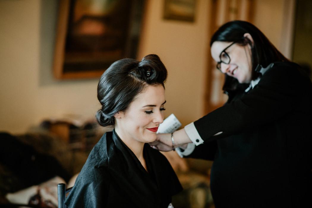 Sligo Wedding Photographer Markree Castle30 3