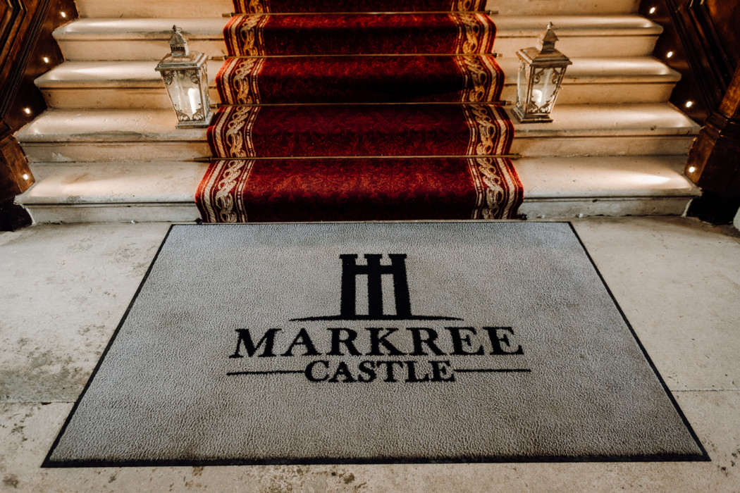 Sligo wedding photographer Markree Castle92